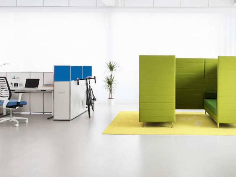 design preis f r b ro oase atelier. Black Bedroom Furniture Sets. Home Design Ideas